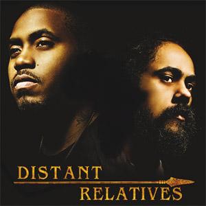 DistantRelatives