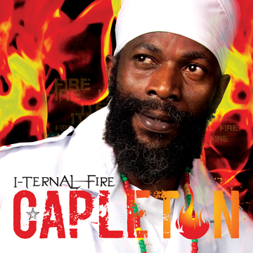 Capleton iTernal fire