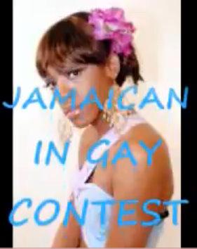 gay jamaican