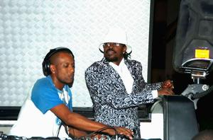 Beenie Man Went All Out For Birthday Bash… Doc Turn 37