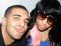 Nicki Minaj And Drake More Than Just Friends… May Be Married?!