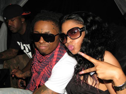nicki minaj and lil wayne Lil Wayne Refer To Nicki Minaj As His Future Wife
