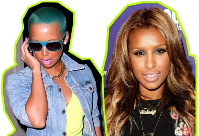 amber rose kanye west vma. amber rose melody thornton