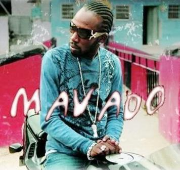 Mavado Give Back To His Community