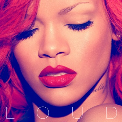 Rihanna's 'Loud' Certified Platinum In The U.S.