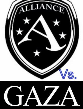 Alliance vs Gaza