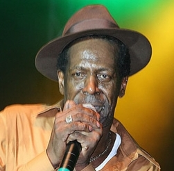 Gregory Isaacs Need Our Prayers… Artist In Grave Health