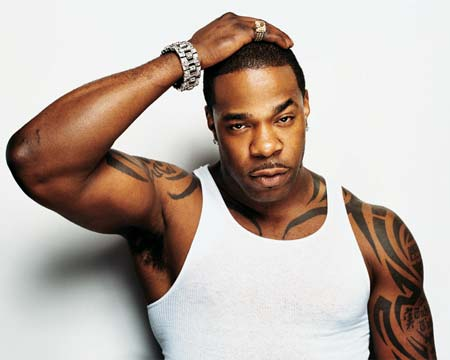 Busta Rhymes To Do Collaboration With Vybz Kartel