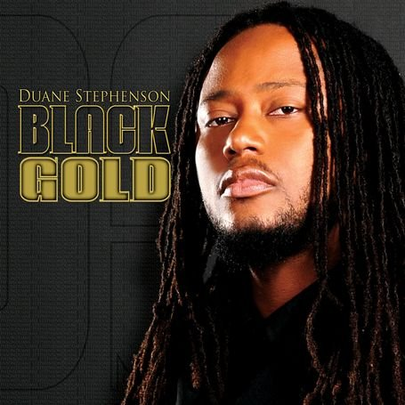 duane stephenson black gold