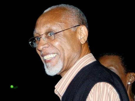 Breaking: Professor Alton 'Barry' Chevannes is dead