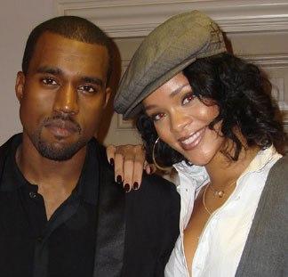 Rihanna and Kanye West Rihanna Talks About Having Babies With Kanye West