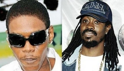 """Beenie Man To Vybz Kartel """"S*ck All Your Mother"""" [Audio]"""