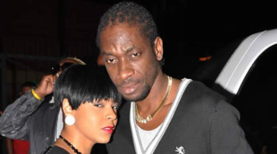 Rumor: Bounty Killer And Danielle Now Dating [Photo]