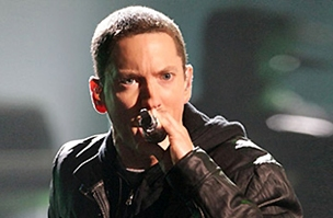 Eminem Returns To The Big Screen With 'Southpaw'