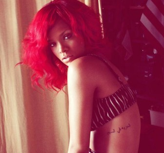 Rihanna, Nicki Minaj And Eminem Top The New Social Media ...