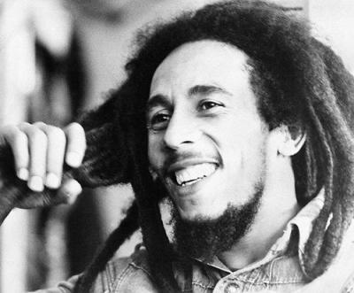 Bob Marley's Family Scored Victory In Image Lawsuit · Copper Cat Gun Down
