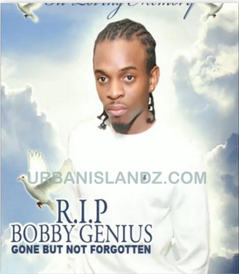 Dancehall Deejay Bobby Genius Killed In NY