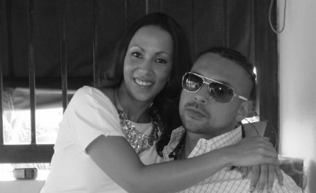 Rumor: Sean Paul To Marry Long Time Girlfriend [Photo]