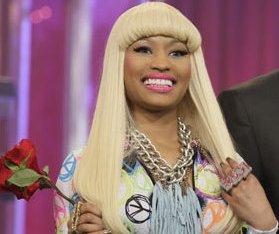 Nicki Minaj 2011-2