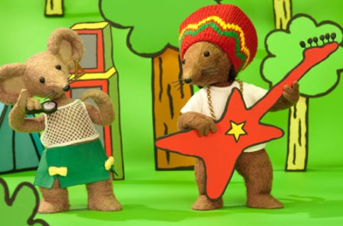 "British Kids TV Show ""Rastamouse"" Sparks Racist Row [Video]"