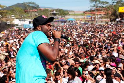 T.O.K Take Costa Rica By Storm [Photo]