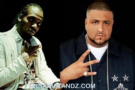 Mavado & DJ Khaled