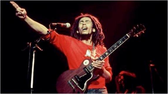 Happy Birthday Bob Marley, Trending On Twitter