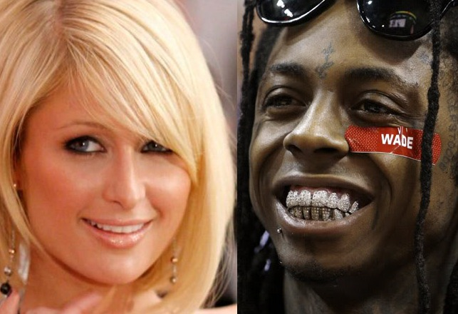 "Lil Wayne Tells Paris Hilton, ""At The End Of This Year, I Want To Be Able To Say I Banked $50 Millio"