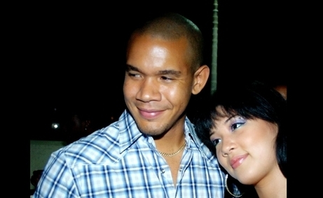 tessanne and husband michael
