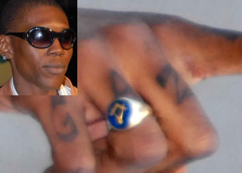 Vybz Kartel Deny Selling Soul To The Devil Quot Does The