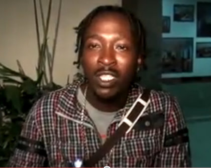 "Black Ryno Diss Popcaan ""Gaza Beating Stick"" [Audio]"