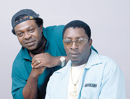 Chaka Demus And Pliers To Release New Album