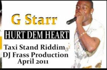 G Starr