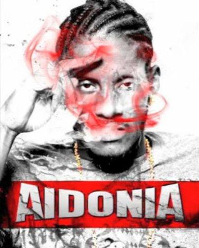 Aidonia 2011