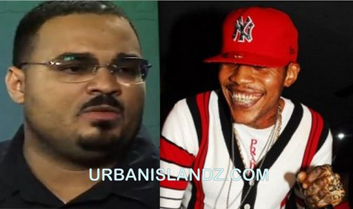 Corey Todd Not Interested In Working With Vybz Kartel