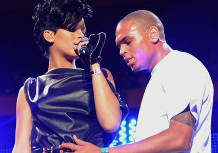 Rumor: Rihanna & Chris Brown Back Together Again