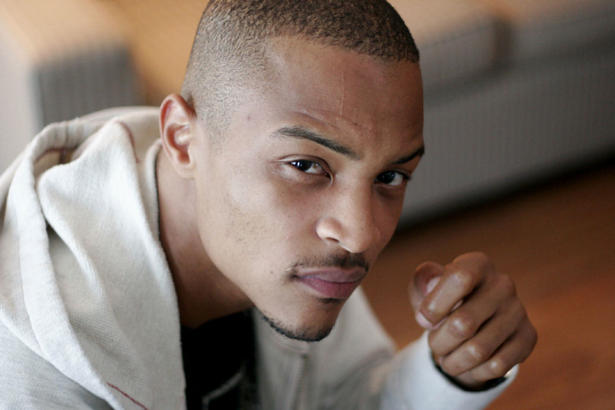 T.I. To Be Release From Prison A Month Early