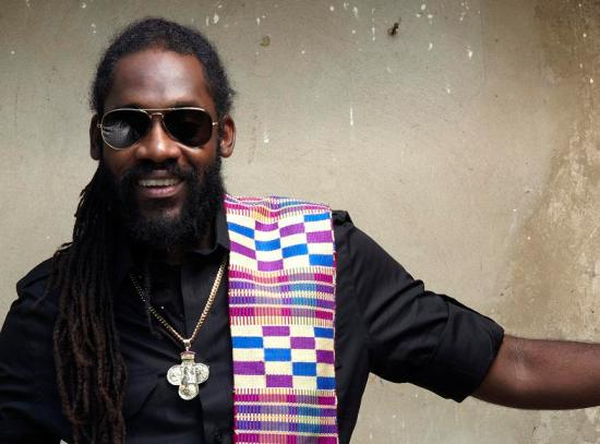 Tarrus Riley 2011
