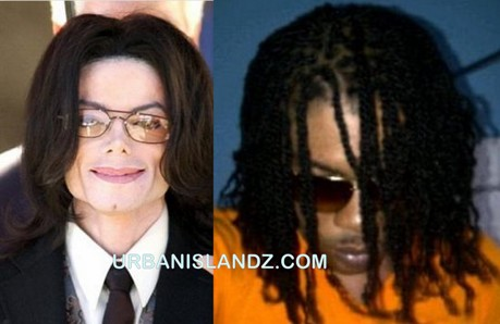 Vybz Kartel Michael Jackson