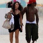lil wayne and new girlfriend 3