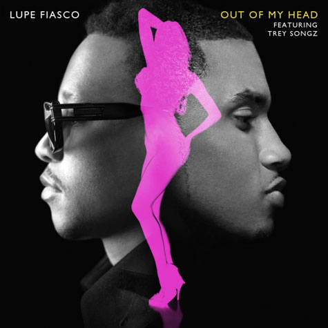 lupe trey out-of-my-head-single