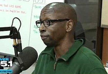 Fred Mwangaguhunga