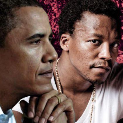 Lupe Fiasco Obama