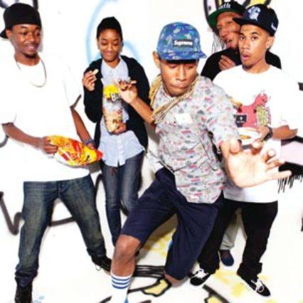 Chris Brown, Frank Ocean & Odd Future Beef On Twitter [Video]