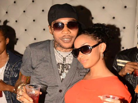 DRAMA: S*x Tapes Found On Vybz Kartel's Laptop