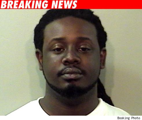 T-Pain Sued Over Cancelled Guyana Concert