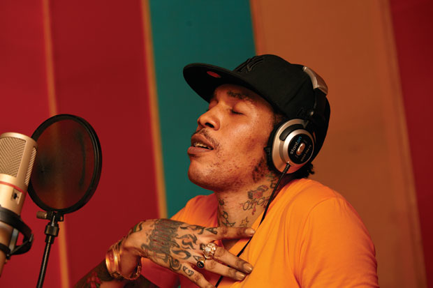 "Vybz Kartel Premeditate ""Lizard's"" Murder, Prosecution Alleged"
