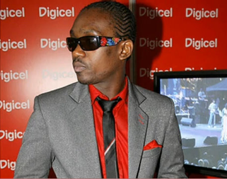 New Music: Busy Signal – Nuh Bwoy