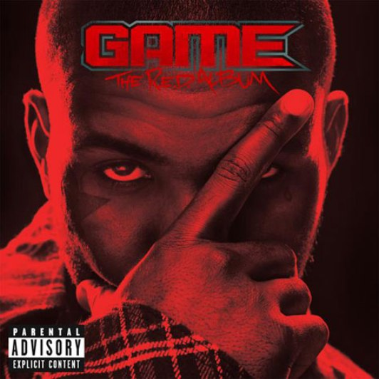 Game's R.E.D Album Debuts At Number One