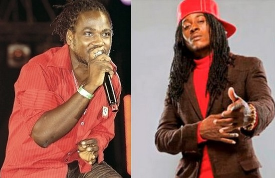 I-Octane and Khago